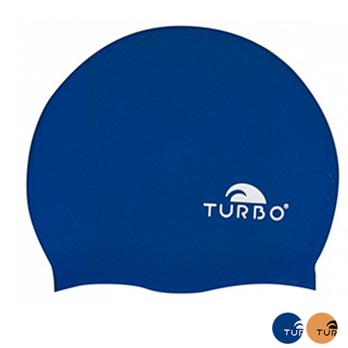 [터보] Swimming cap Basic - 97002 (2 Color)